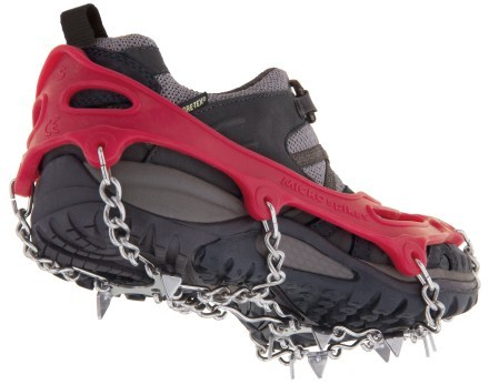 Camp and Hike Kahtoola MICROspikes Traction System