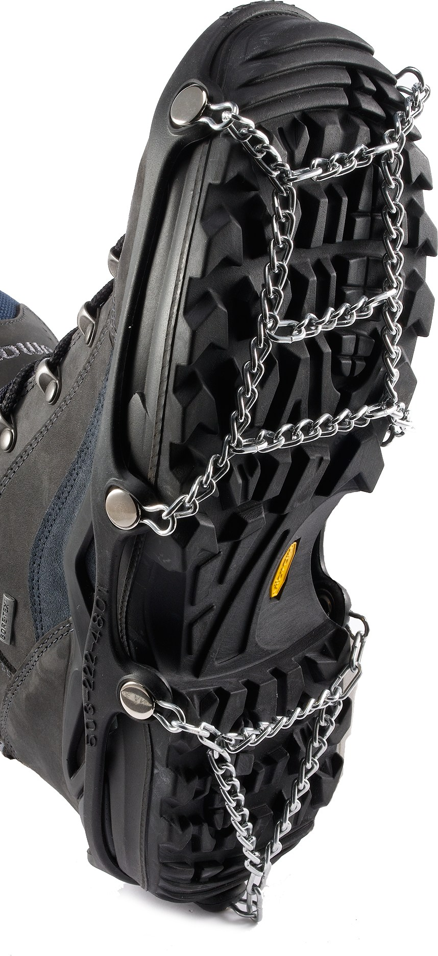 Camp and Hike Kako ICEtrekkers Chains Traction System