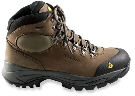 Camp and Hike Vasque Wasatch GTX Hiking Boots - Men's