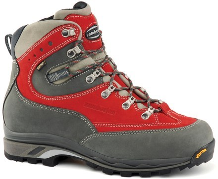 Camp and Hike Zamberlan 760 Steep GT Hiking Boots - Men's