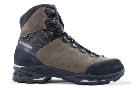 Camp and Hike Lowa Camino GTX FreeFlex Hiking Boots - Men's