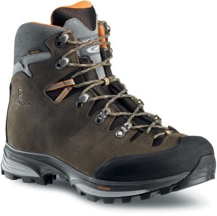 Camp and Hike Scarpa Zanskar GTX Backpacking Boots - Men's