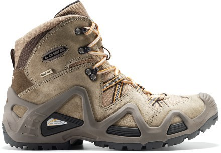 Camp and Hike Lowa Zephyr GTX Mid Hiking Boots - Men's