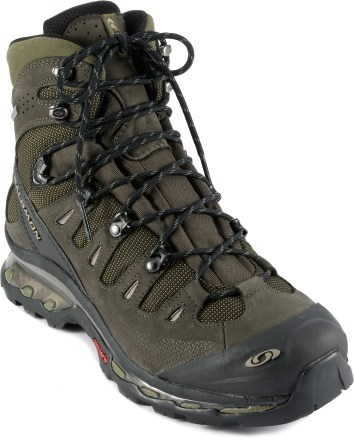 Entertainment Salomon Quest 4D GTX Hiking Boots - Men's