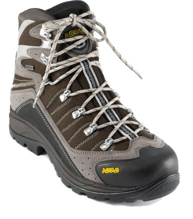 Camp and Hike Asolo Drifter GV Hiking Boots - Men's