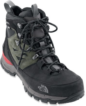 Camp and Hike The North Face Verbera Hiker GTX Hiking Boots - Men's