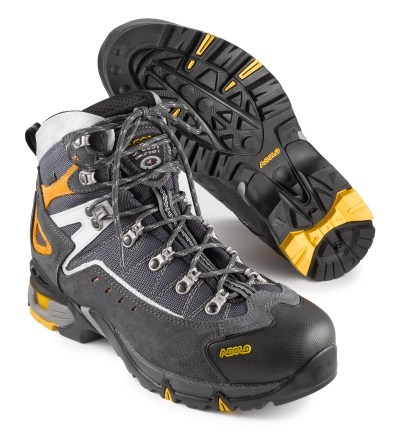 Camp and Hike Asolo Flame GTX Hiking Boots - Men's