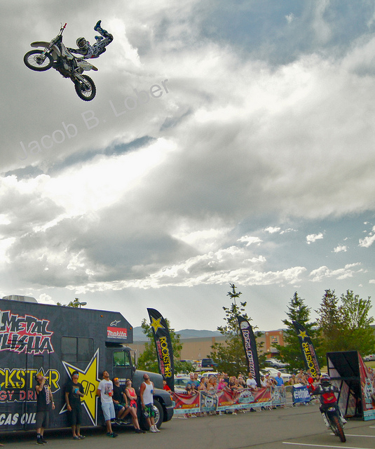 Motorsports Hangtime