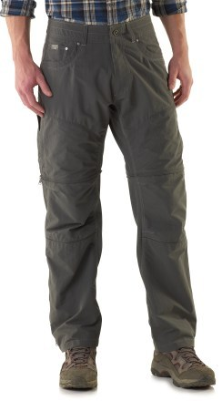 Camp and Hike Kuhl Liberator Convertible Pants