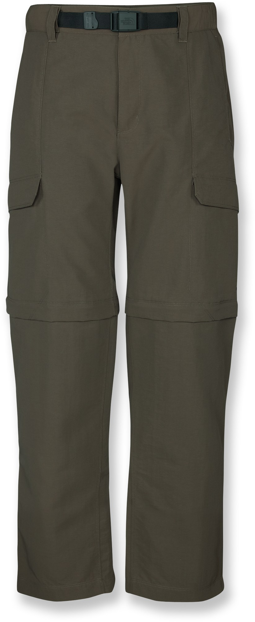 Camp and Hike The North Face Paramount Peak Convertible Pants