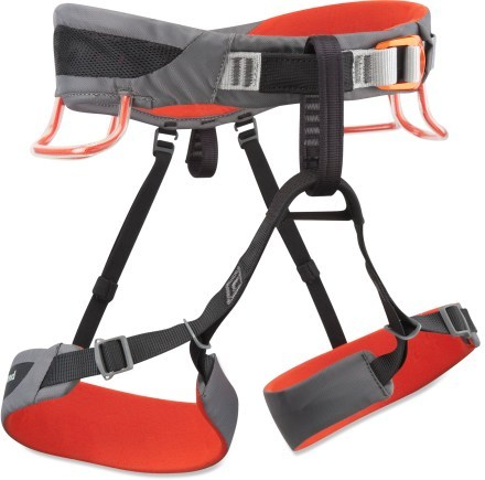 Climbing Black Diamond Momentum SA Climbing Harness