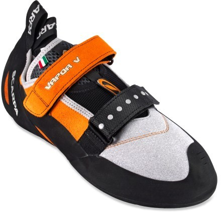 Climbing Scarpa Vapor V Rock Shoes - Men's
