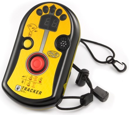 Climbing Backcountry Access Tracker DTS Avalanche Transceiver