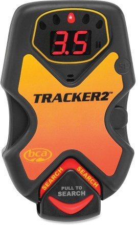 Climbing Backcountry Access Tracker2 Avalanche Transceiver