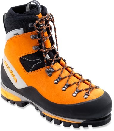 Climbing Scarpa Mont Blanc GTX Mountaineering Boots - Men's