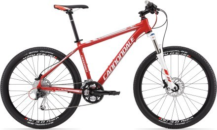 MTB Cannondale Trail SL 4 Bike - 2013