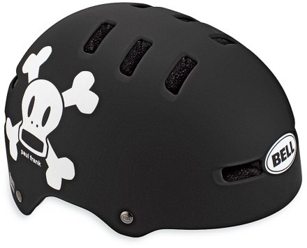BMX Bell Fraction Bike Helmet - Kid's