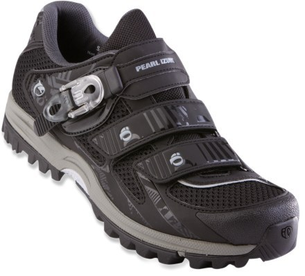 MTB Pearl Izumi X-Alp Enduro III Mountain Bike Shoes - Men's