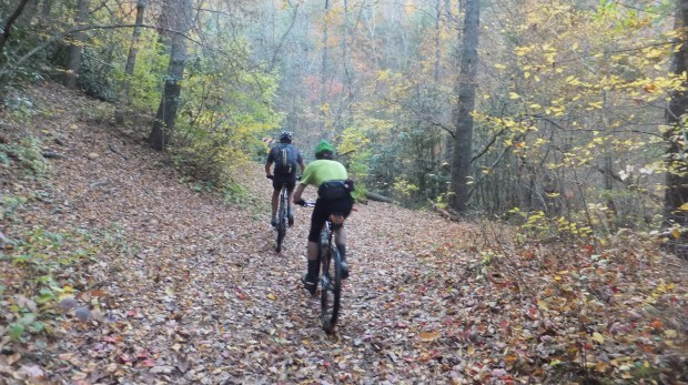 MTB The 500-mile Virginia Mountain Bike Trail is poised to be the South's sweetest stretch of singletrack. Check out the video!
