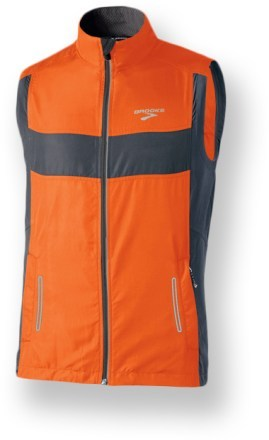 Fitness Brooks Nightlife Essential Run Vest II - Men's