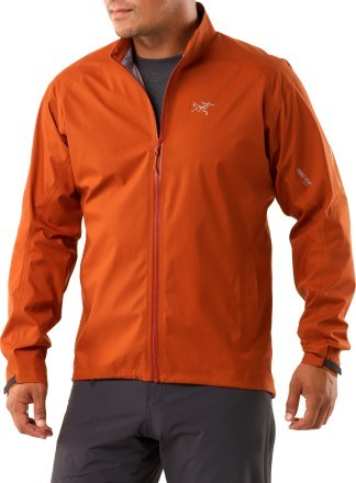 Fitness Arc'teryx Visio FL Jacket - Men's