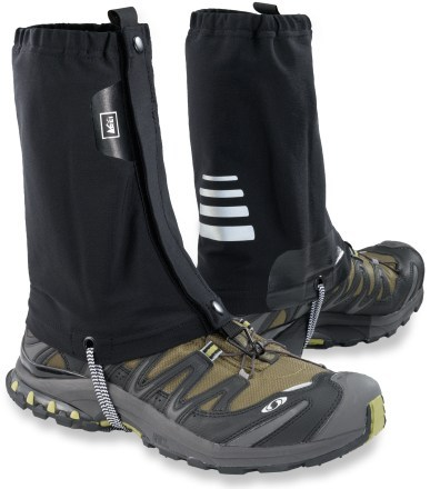 Fitness Trail Running Gaiters