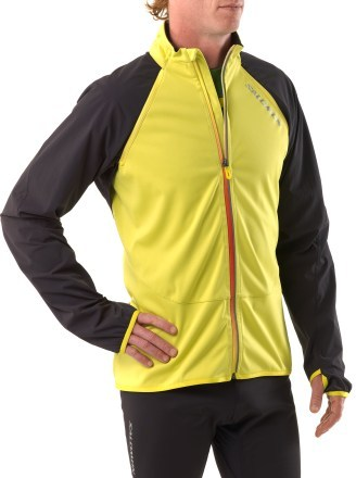 Fitness Salomon XT Zip-Off Jacket - Men's