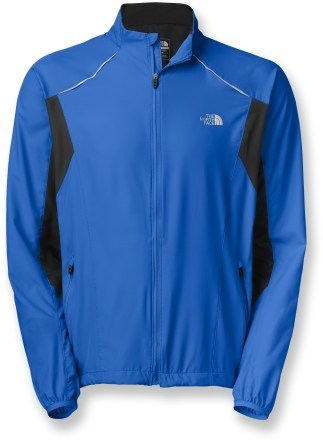 Fitness The North Face Torpedo Jacket - Men's