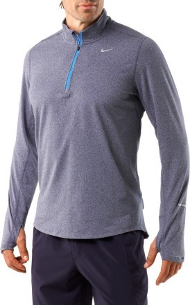 Fitness Nike Element Half-Zip Top - Men's