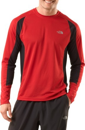 Fitness The North Face GTD Long-Sleeve Shirt - Men's
