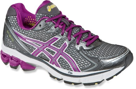 Fitness ASICS GT-2170 Road-Running Shoes - Women's