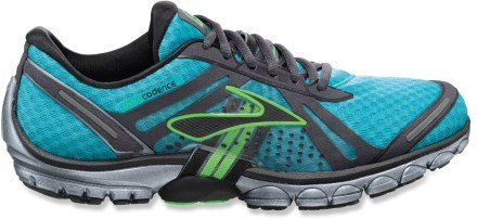 Fitness Brooks PureCadence Road-Running Shoes - Women's