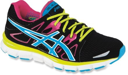 Fitness ASICS GEL-Blur33 2.0 Road-Running Shoes - Women's