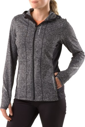 Fitness Brooks Utopia Thermal Hoodie II - Women's