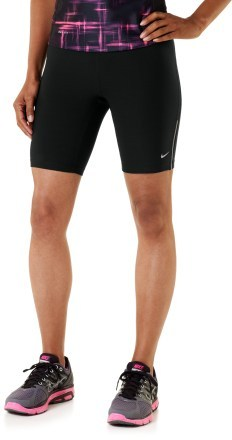 Fitness Nike Filament Tight Shorts - Women's