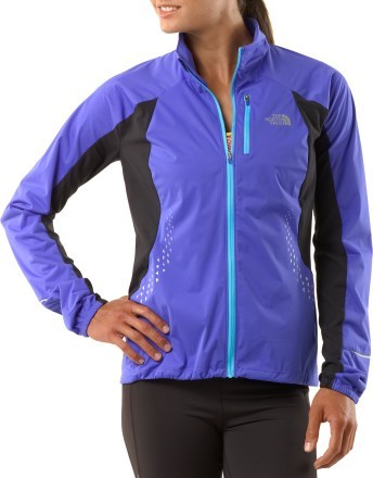Fitness The North Face Apex Lite Jacket - Women's