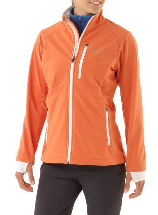 Fitness Patagonia Integral Jacket - Women's