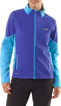 Fitness The North Face WindStopper Hybrid Jacket - Women's