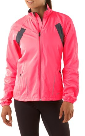 Fitness Brooks Nightlife Essential Run Jacket II - Women's