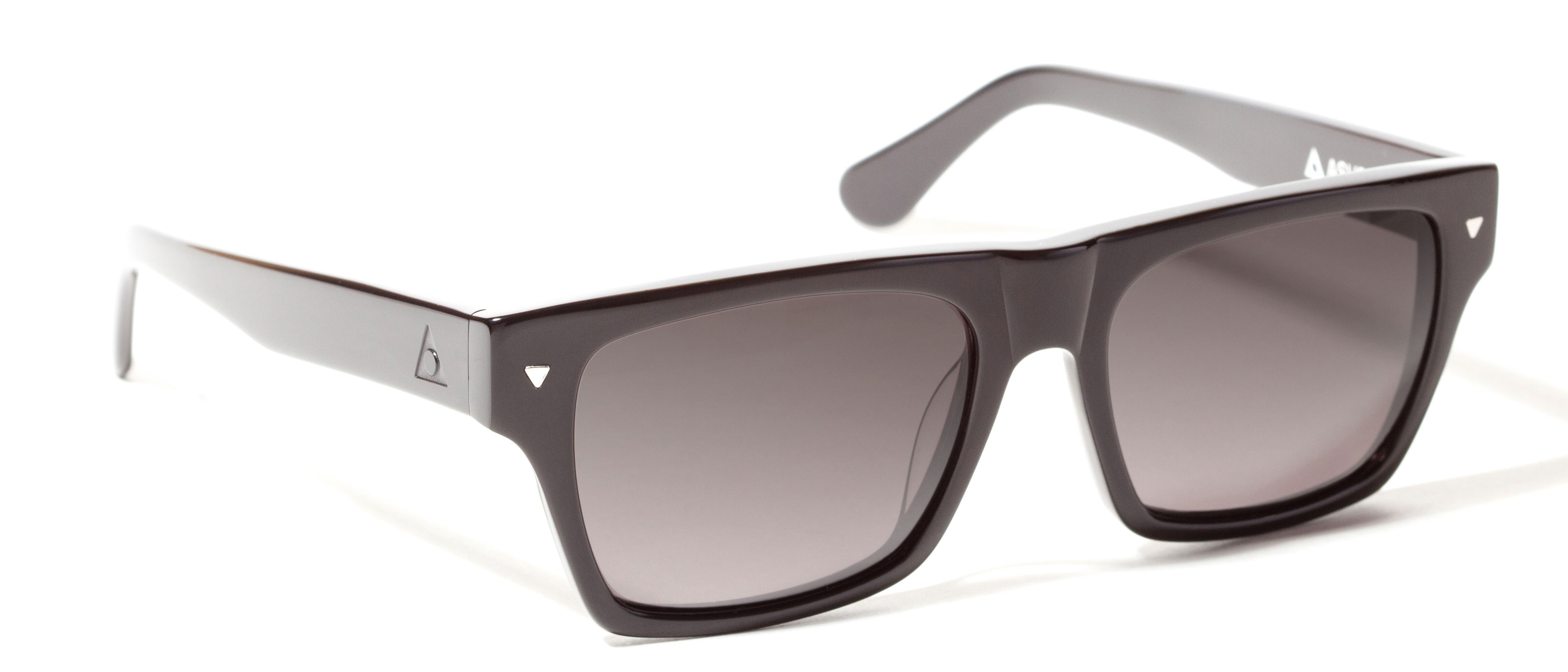 Entertainment Key Features of the Ashbury Diego Sunglasses: Carl Zeiss Cr-39 Lens Hand Crafted Acetate Frame Stainless Steel Optical Hinges 100% Uva & Uvb Protection Frame Measurements: 53 X 17.5 X 145 (Mm - Lens Width X Bridge Width X Temple Length) - $79.95