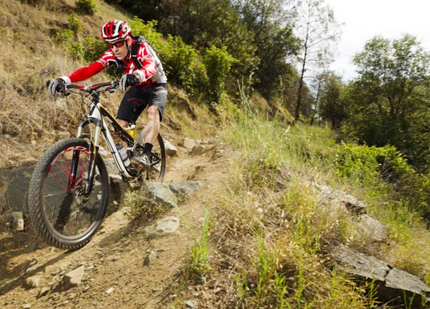 MTB Ned Overend's Secrets to Riding Forever.  At 57, Overend is still one fast rider.  Article by Brian Fiske
