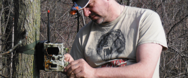 Hunting ARE TRAIL CAMERAS HELPING OR HURTING YOU?  Article by Dan Infalt posted by Mark Kenyon on April 30, 2013