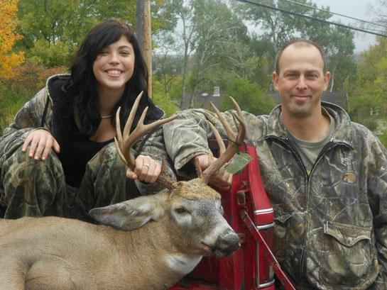 Hunting NY Youth Hunt Controversy Finally Laid to Rest.  Article by Craig Dougherty posted on April 23, 2013