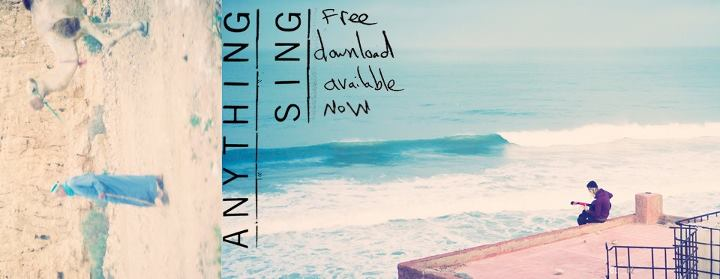 Surf Free Film download!  Cruise over to www.reef.com/anythingsing to score yourself a digital copy of the Reef / What Youth collab flick - Anything Sing.