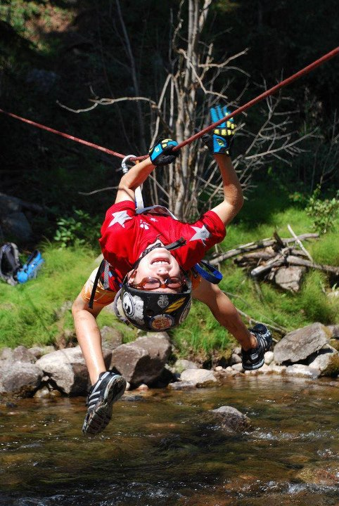 Extreme Have adventurous kids?  Check out the 4th Annual KEEN Vail Kids Adventure Race: Aug 10-11.  http://www.vail.com/summer/events/keen-vail-kids-adventure-race.aspx