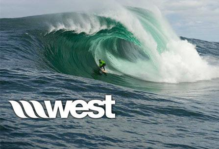 Surf West wetsuits today. 3/2, 4/3 and hooded jackets too! http://bit.ly/1320xlO