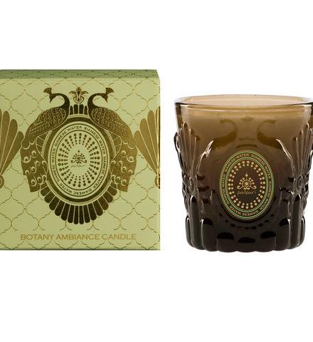 Fitness Botanical Aromatic Travel Candles  These gorgeous, scented travel candles are made from pure Thai botanicals.  Shop now: http://bit.ly/12194Ed   Get free shipping on your order of $100 or more with code SMSPRNGSHPA3 at checkout!