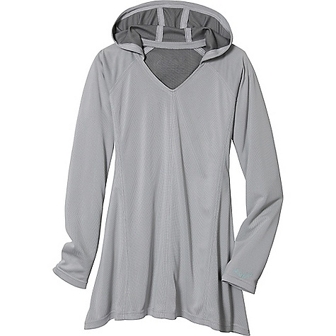 On Sale. Free Shipping. Kuhl Women's Java L-S Hoody DECENT FEATURES of the Kuhl Women's Java Long Sleeve Hoody Stretchy knit fabric Long sleeved hooded tunic great for sun protection UPF 50 Uneven hemline for added style Flattering French seams The SPECS Fabric: 51% Coffeenna, 49% Poly Fabric Construction: 4 oz/sq. yd; 135 GSM - $44.21