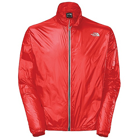 Free Shipping. The North Face Men's Accomack Jacket DECENT FEATURES of The North Face Men's Accomack Jacket Water resistant Zip back pocket Reflective infusion Elasticated elliptical hem Elasticated cuffs Stowpocket Reflective hits Reflective logos The SPECS Average Weight: 6 oz / 170 g Center Back Length: 29.5in. 10D 25 g/m2 (0.74 oz/yd2) 100% nylon mini-ripstop This product can only be shipped within the United States. Please don't hate us. - $98.95