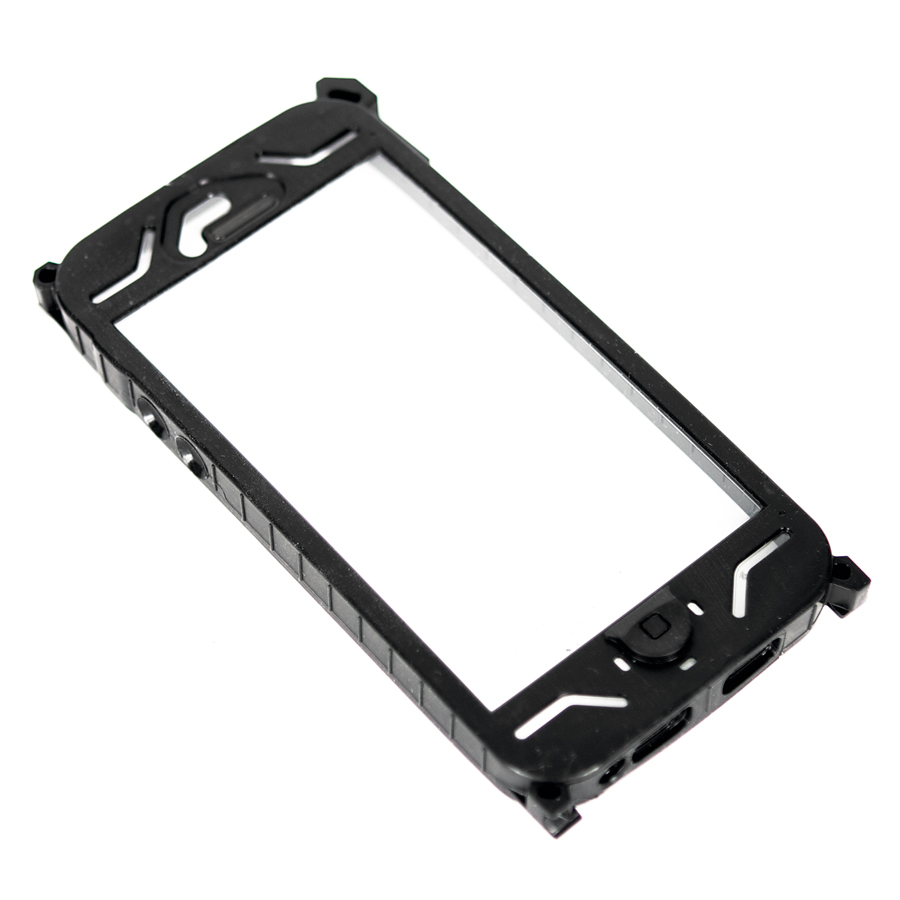 Entertainment Replacement Shockseal with screen cover for Hitcase Pro/5. - $19.99